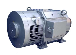 直流电动机-ZTP型铁路机车动车用直流辅助电机